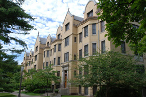 Walsh Hall