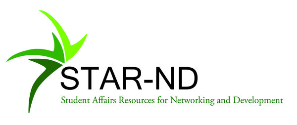STAR-ND logo